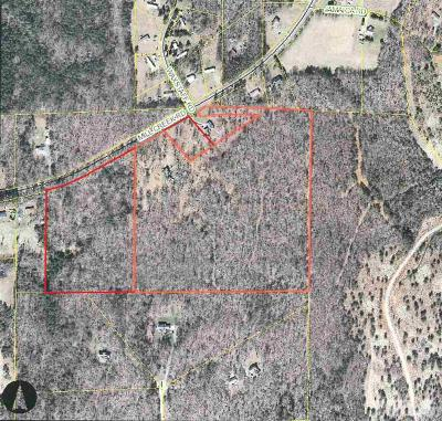 Orange County Residential Lots & Land For Sale: 4501 Mill Creek Road