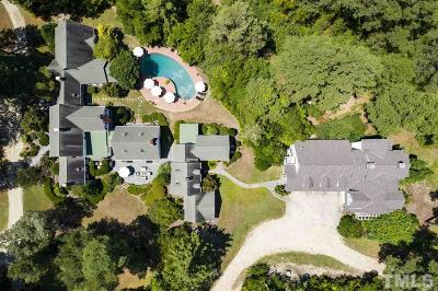 Single Family Home For Sale: 4072 Airport Road