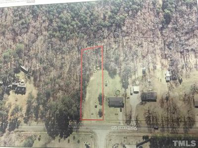 Wendell Residential Lots & Land For Sale: 7012 Turnipseed Road