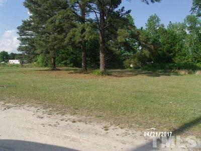 Erwin NC Commercial Lots & Land For Sale: $59,000