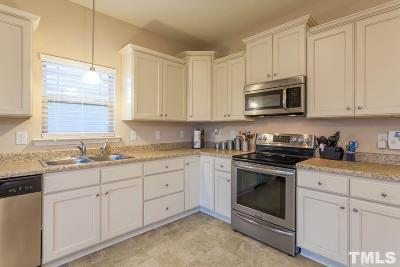 Knightdale Single Family Home For Sale: 309 Morganite Court