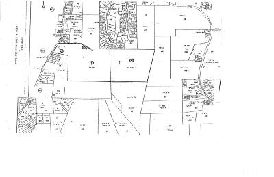 Durham County Residential Lots & Land For Sale: 6901 Russell Road