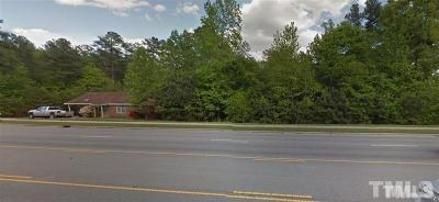 Cary Residential Lots & Land For Sale: 2011 Piney Plains Road