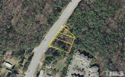 Cary Residential Lots & Land For Sale: 2009 Piney Plains Road