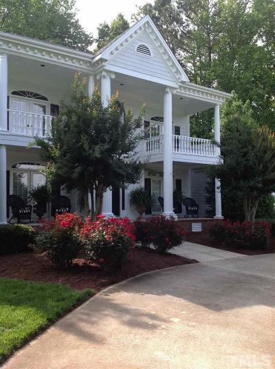 Single Family Home For Sale: 5416 Den Heider Way