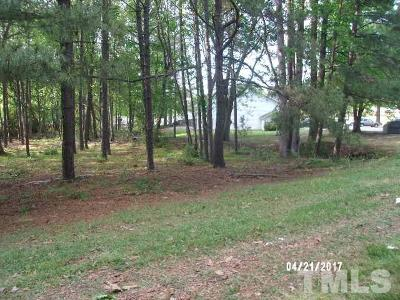 Erwin NC Commercial Lots & Land For Sale: $20,000