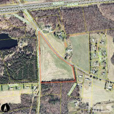 Orange County Residential Lots & Land For Sale: West Ten Road