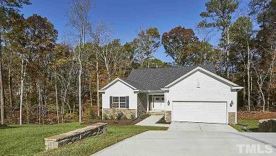 Legend Oaks Single Family Home For Sale: 1017 Legend Oaks Drive
