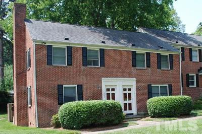 Rental Leased: 1811 Bellwood Drive