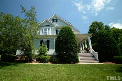 Single Family Home For Sale: 4900 Trotter Drive