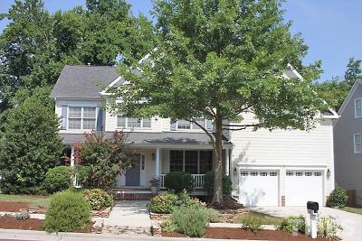 Cary Park Single Family Home For Sale: 503 Frontgate Drive
