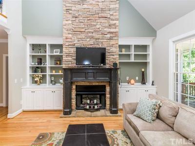 Heritage Single Family Home For Sale: 928 Hidden Jewel Lane