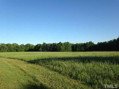 Franklin County Residential Lots & Land For Sale: Tollie Weldon Road
