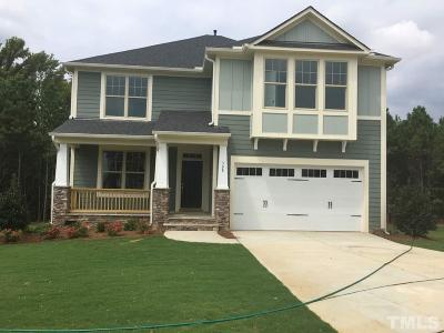 South Lakes Single Family Home For Sale: 308 Price Lake Way