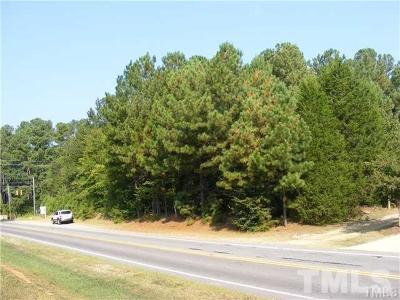 Raleigh Residential Lots & Land For Sale: 10502 Six Forks Road