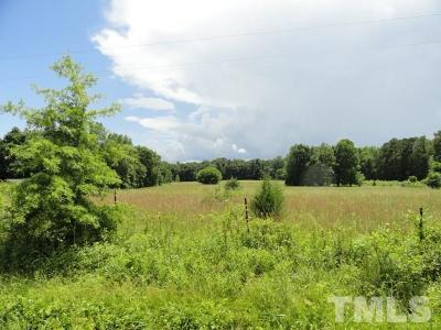 Residential Lots & Land For Sale: Lambert Chapel Road