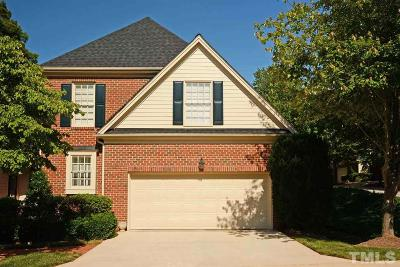 Townhouse Contingent: 1404 Canfield Court