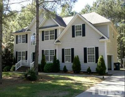 Bunn, Franklinton, Henderson, Louisburg, Spring Hope, Wake Forest, Youngsville, Zebulon, Clayton, Middlesex, Wendell, Bailey, Nashville, Knightdale, Rolesville Rental For Rent: 406 W Franklin Street