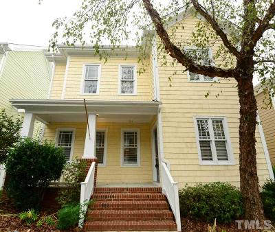 Southern Village Single Family Home For Sale: 104 Westside Drive