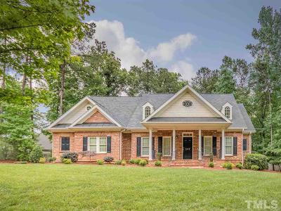 Single Family Home Sold: 377 Mountain Laurel