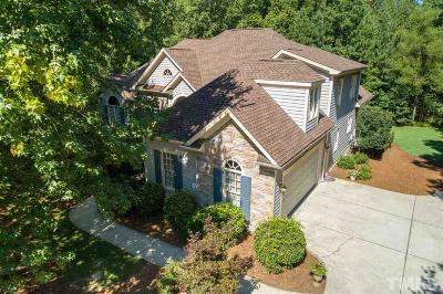 Durham Single Family Home For Sale: 25 Fairwoods Drive