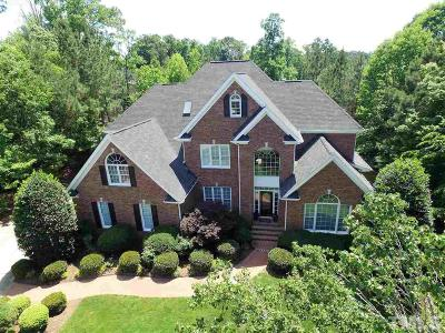 Cary Single Family Home For Sale: 103 Telmew Court