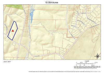 Durham County Residential Lots & Land For Sale: 6411 Kemp Road