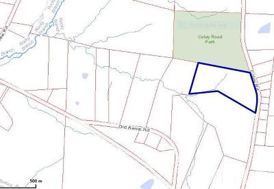 Durham County Residential Lots & Land For Sale: 2302 Coley Road