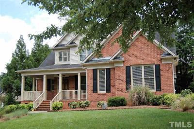 Durham Single Family Home For Sale: 4305 Dula Street