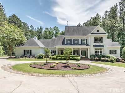 Single Family Home Contingent: 916 Olde Thompson Creek