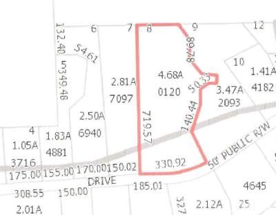 Wake Forest Residential Lots & Land For Sale: 1315 Champion Drive