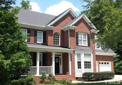 Sunset Ridge Single Family Home For Sale: 129 Starwood Lane