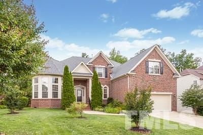 Wake Forest NC Single Family Home For Sale: $479,900