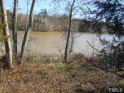Alamance County Residential Lots & Land For Sale: 1883 Miles Chapel Road
