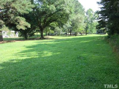 Residential Lots & Land For Sale: 1500/1530 Mack Todd Road