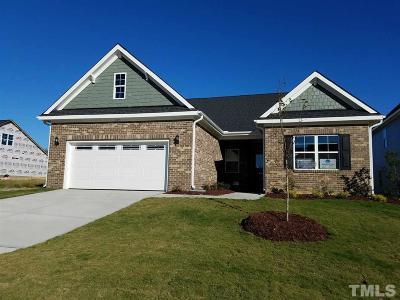 South Lakes Single Family Home For Sale: 357 Lake Lure Way #Lot 749