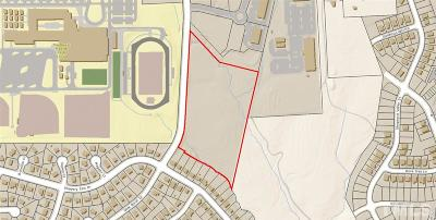 Wake County Residential Lots & Land For Sale: 3300 Olde Birch Drive