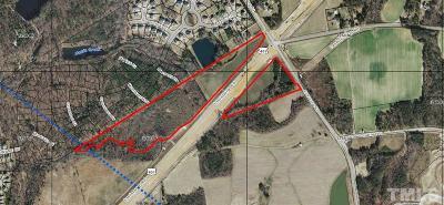 Rolesville Residential Lots & Land For Sale: 890 E Young Street
