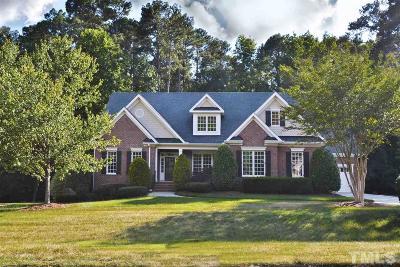 Single Family Home For Sale: 3736 Westbury Lake Drive