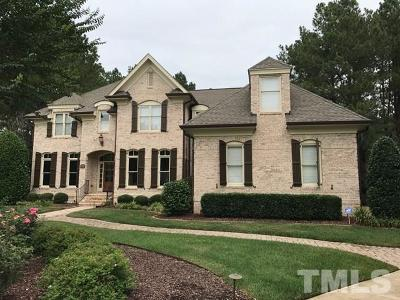 Bunn, Franklinton, Henderson, Louisburg, Spring Hope, Wake Forest, Youngsville, Zebulon, Clayton, Middlesex, Wendell, Bailey, Nashville, Knightdale, Rolesville Rental For Rent: 1505 Samuel Wait Lane