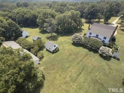 Oxford Single Family Home Contingent: 3679 Oak Lawn Farm Road