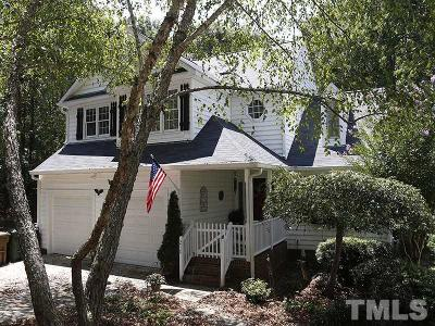Cary Single Family Home For Sale: 210 Maumee Court