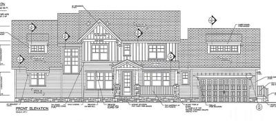 Single Family Home Pending: 217 Fairview Road