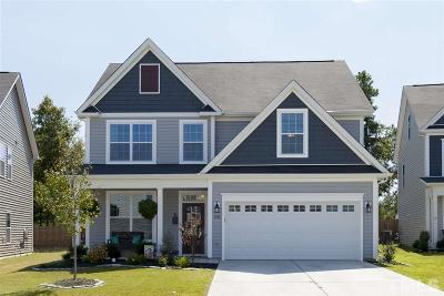 Grays Creek Single Family Home For Sale: 1376 Forest Fern Lane