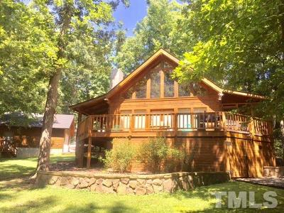 Single Family Home For Sale: 1937 Mill Creek Road