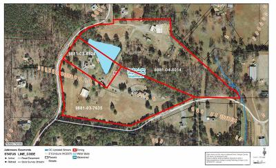 Orange County Residential Lots & Land For Sale: 6518 Alexander Drive