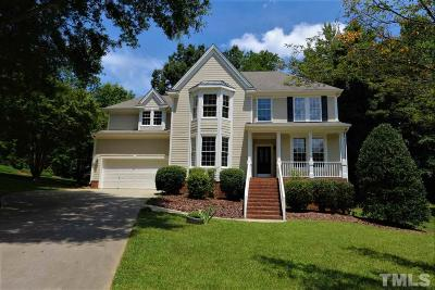Mebane Single Family Home For Sale: 103 Winged Foot Court