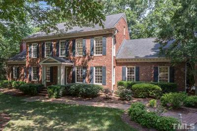 The Oaks Single Family Home For Sale: 129 Donegal Drive