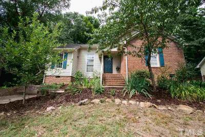 Durham Single Family Home For Sale: 3910 Olde Coach Road