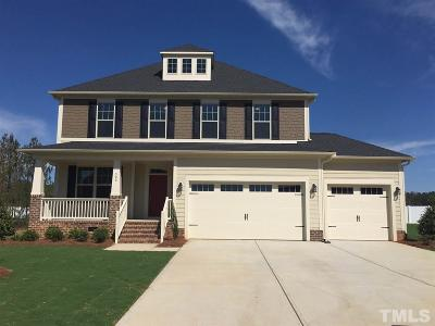 South Lakes Single Family Home For Sale: 300 Price Lake Way